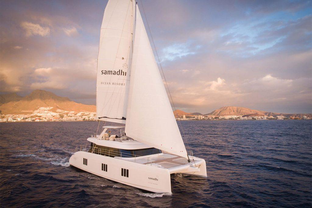 Samadhi Ocean Resort