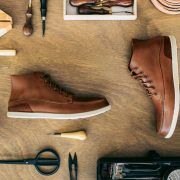 OluKai – Nalukai Boot
