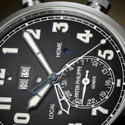 Alarm Travel Time Referenz 5520P-001