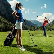 Golf Alpin – Grenzenloser Golfgenuss