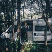 Corinna Campsite Tasmanien
