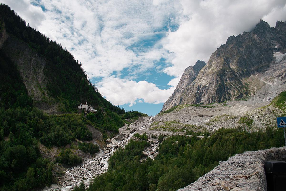Schweizer Alpen. Luxureisen