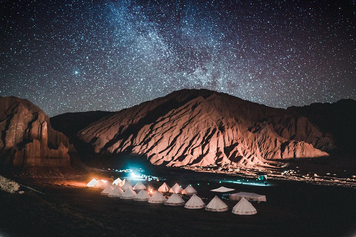 Best of Chile – Zwei Wochen Naturwunder-Luxusreise