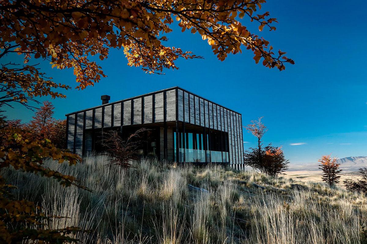 Awasi Patagonia: Luxus-Versteck in der Wüste