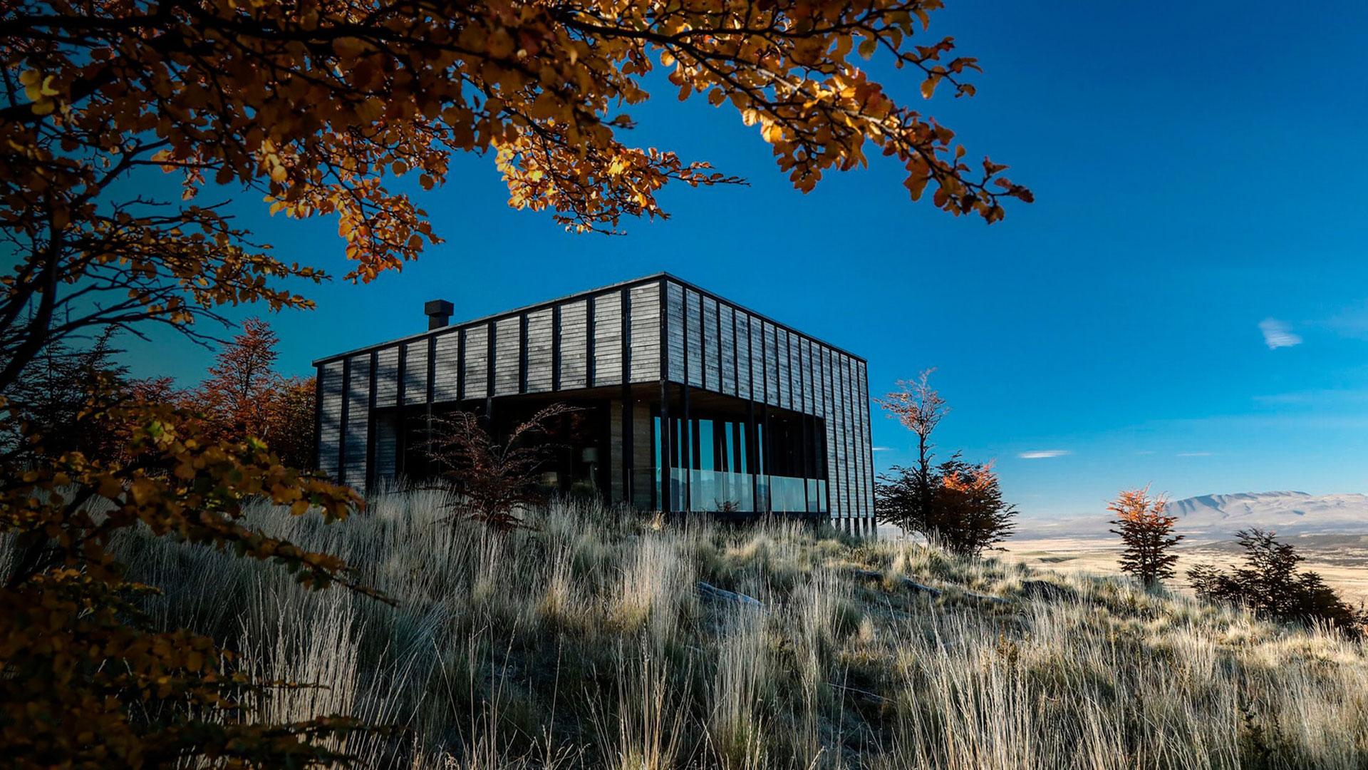Hotel Awasi Patagonia. Luxusreisen