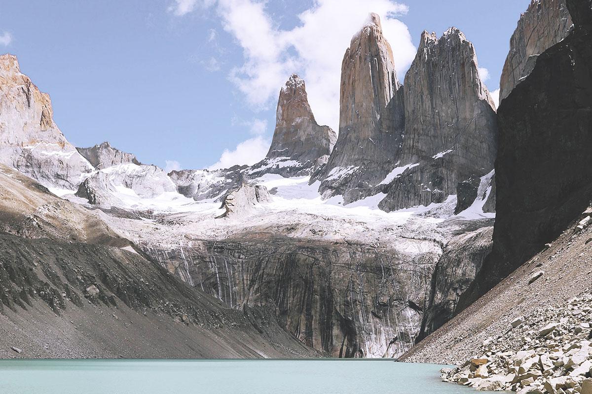 Best of Chile – Zwei Wochen Naturwunder-Luxusreise mit Zusatzprogrammen Osterinsel, Kap Hoorn, Perito Moreno Gletscher