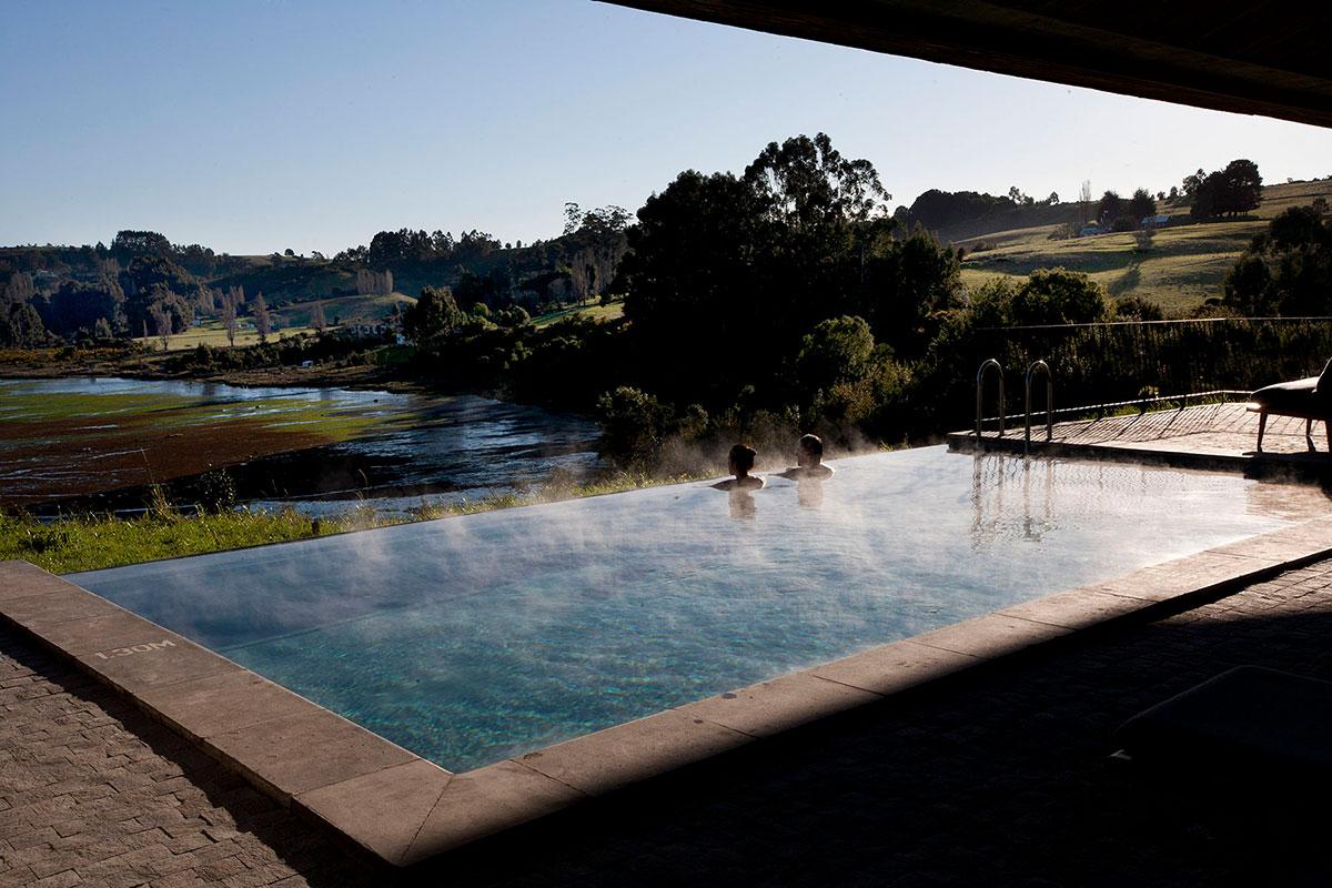 Tierra Chiloé: Entspannen mitten in der Natur. Luxusreisen