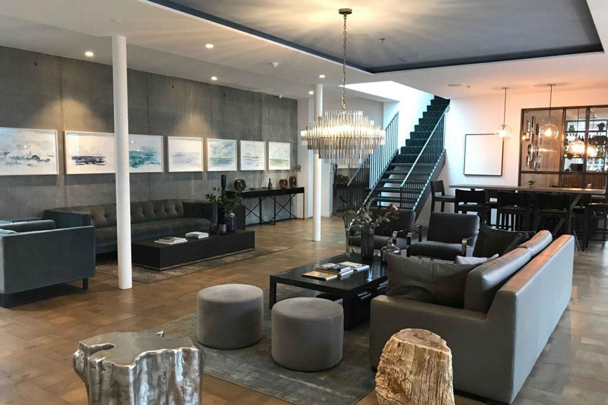 Sandhotel – Luxus genießen. Luxusreisen