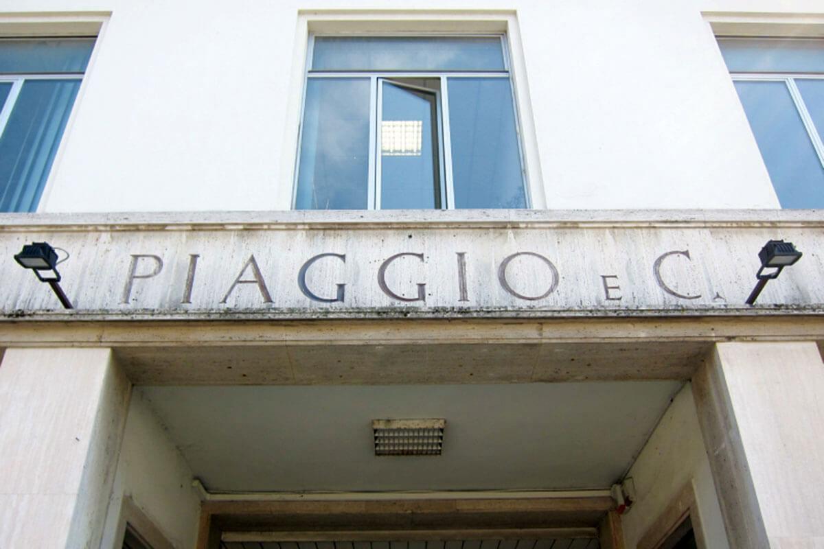 Ziel der Tour de ALPS: Der Hauptsitz von Vespa im toskanischen Pontedera. Luxusreisen