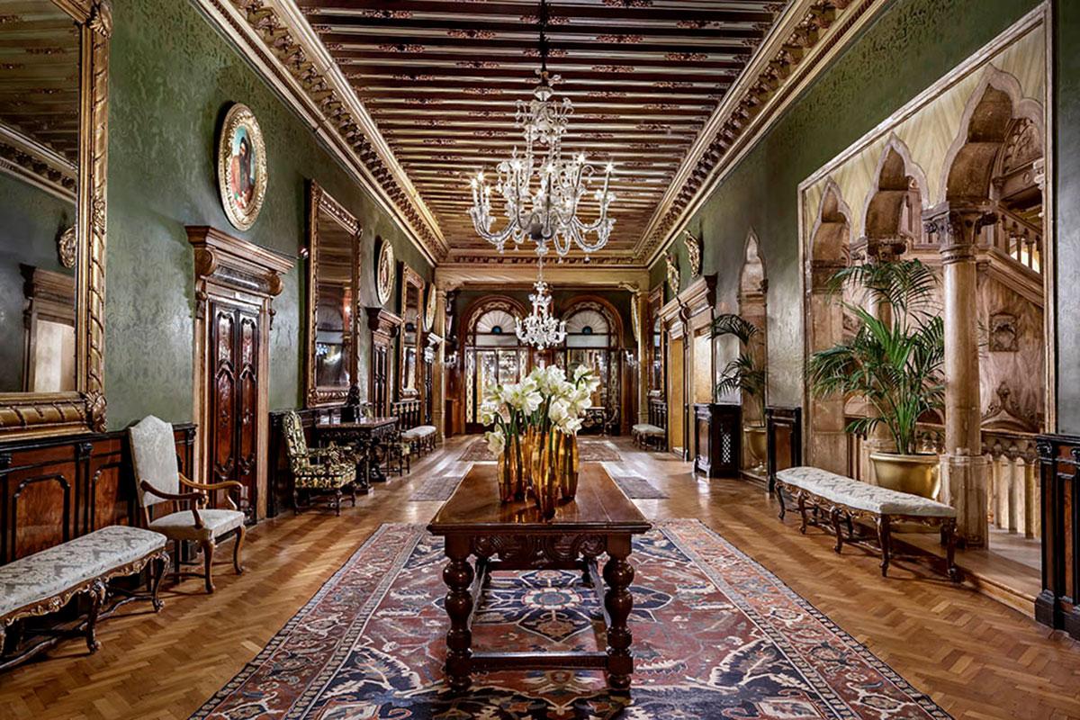 Das Hotel Danieli wird Sie verzaubern! Luxusreisen