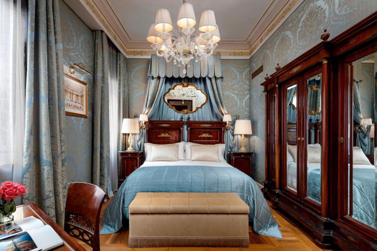 Hotel Danieli: Luxus pur! Luxusreisen