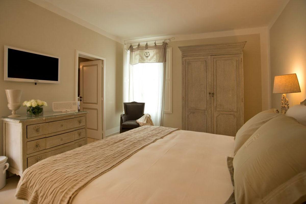 Hotel Don Ferrante. Luxusreisen