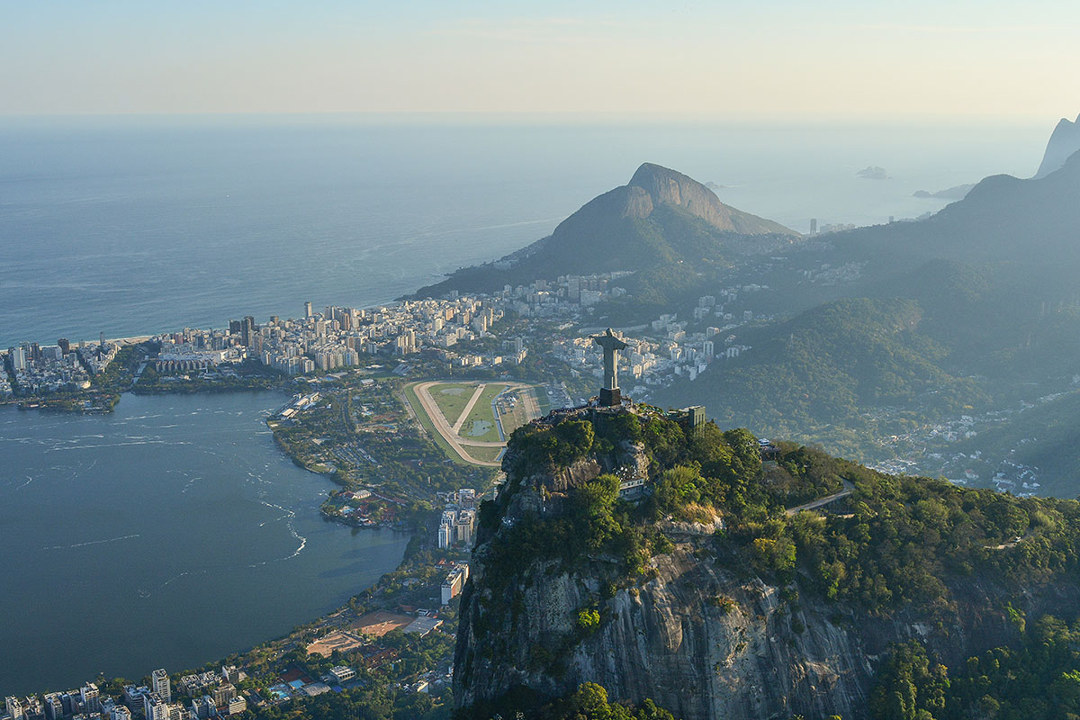 Rio de Janeiro. Luxusreisen