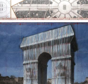 Objektkünstler Christo: Vergängliche Kunst – für die Ewigkeit