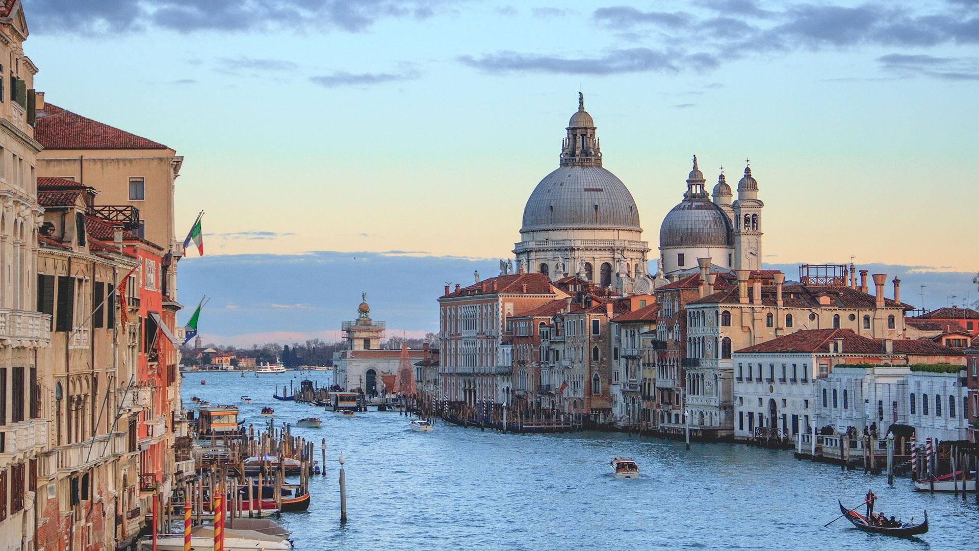 Venedig. Luxusreisen