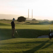 Royal Dublin Golf. Luxusreisen