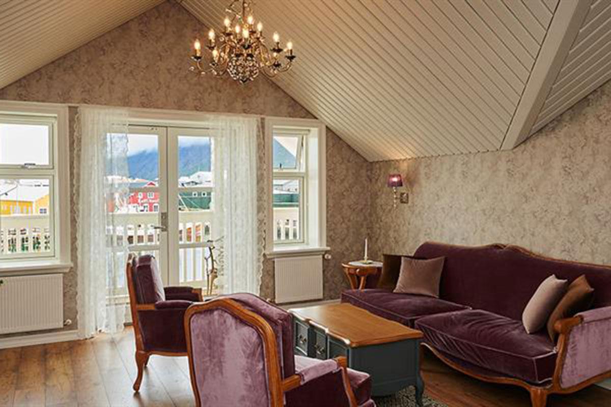 Gemütlich und elegant: Das Hotel Siglo. Luxusreisen