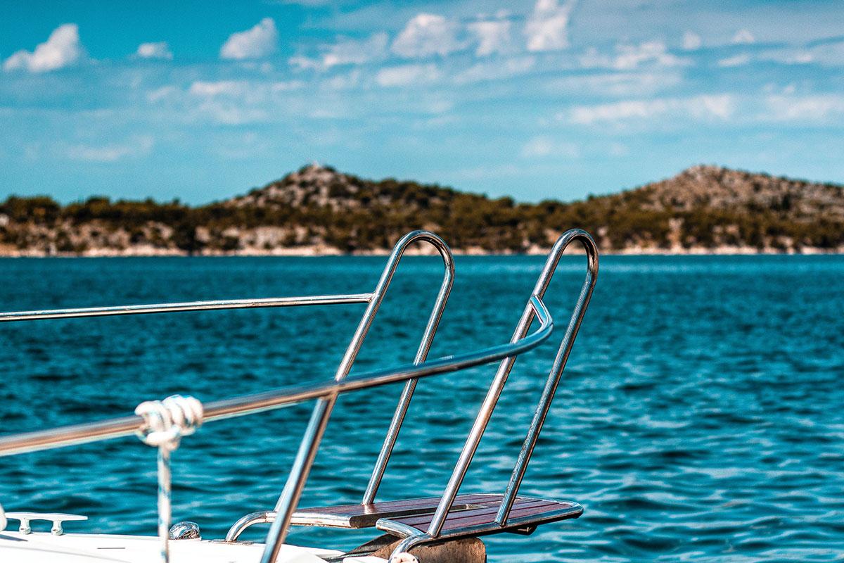 Kroatien: Kleine Karibik mitten in Europa