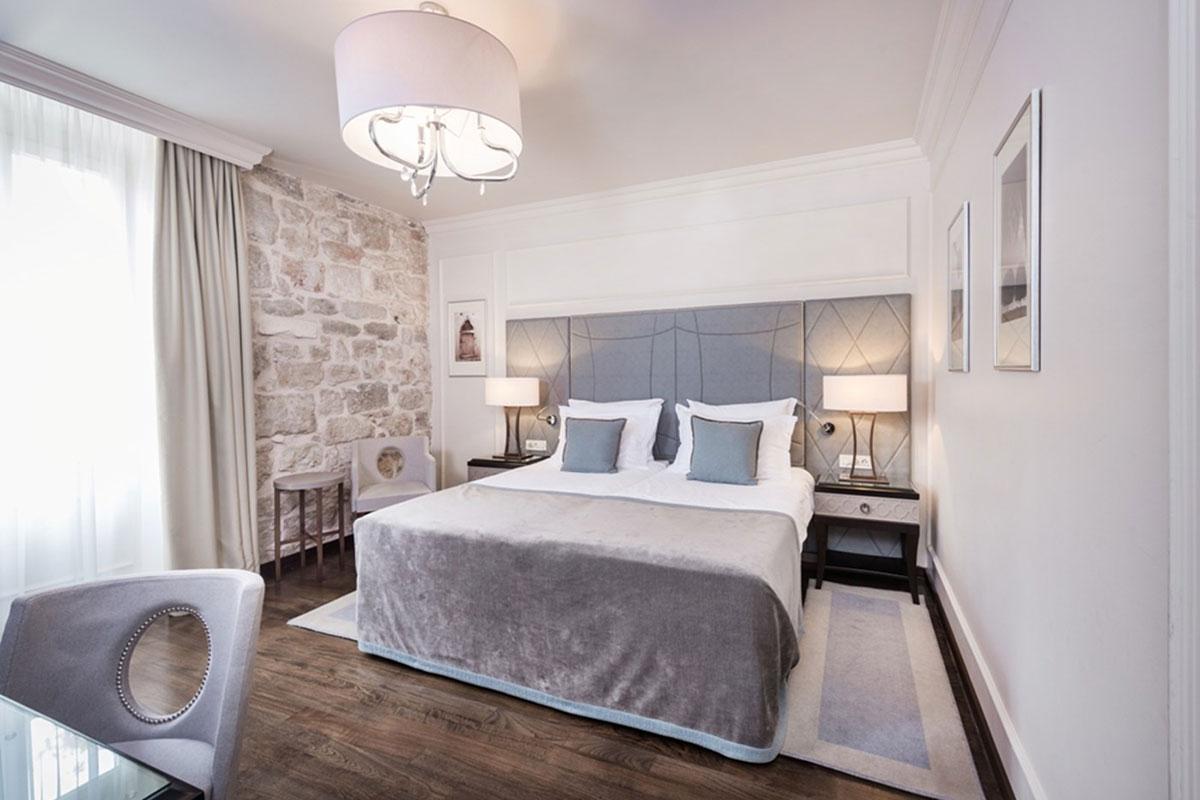 Hotel Bastion: Tradition trifft auf Moderne. Luxusreisen