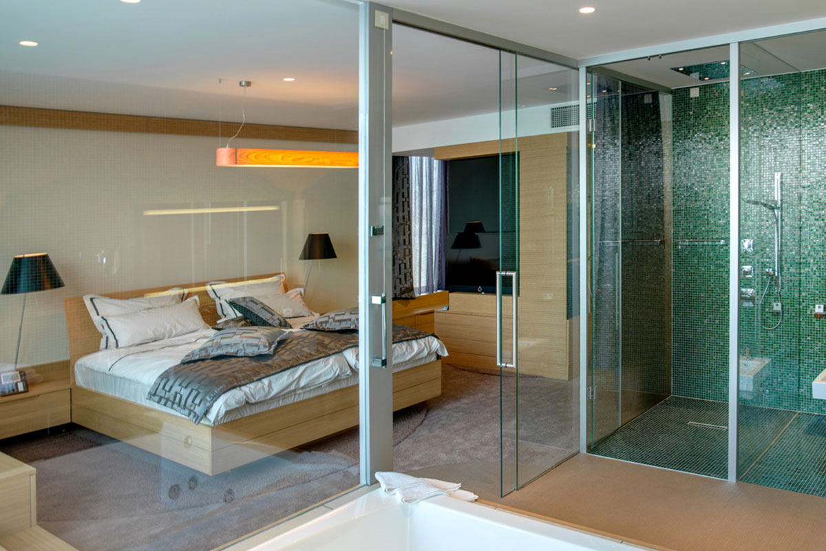 Hotel Bevanda. Luxusreisen