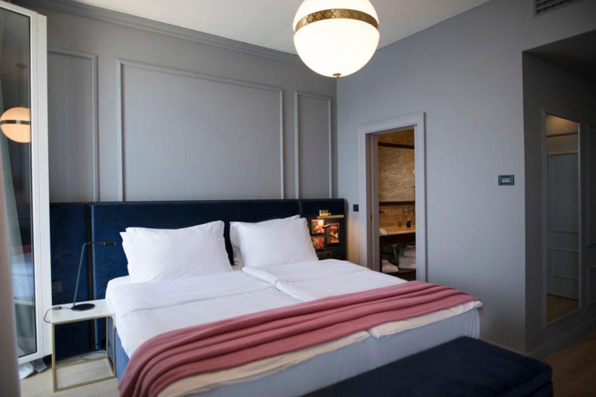 Hotel Excelsior Dubrovnik. Luxusreisen