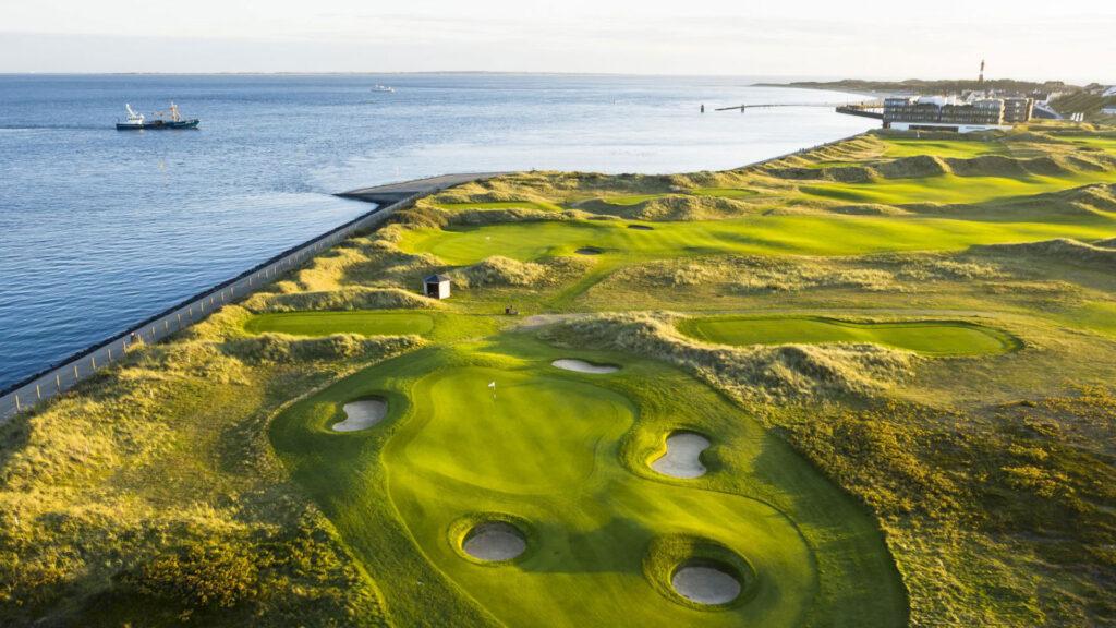 Budersand Hotel Golf & Spa. Luxusreisen