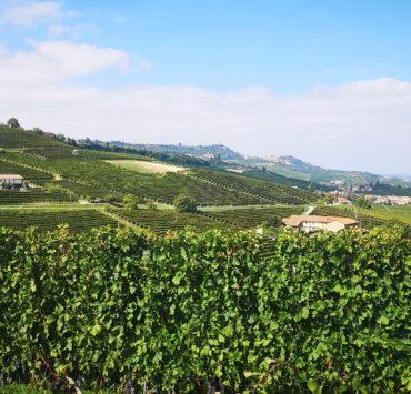 Piemont. Luxusreisen