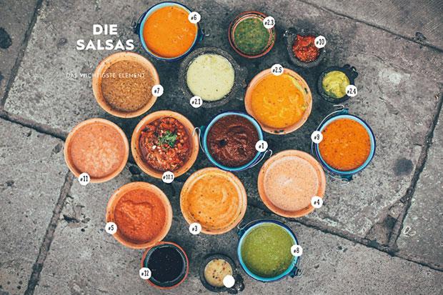 Mexiko Kochbuch. Luxusreisen
