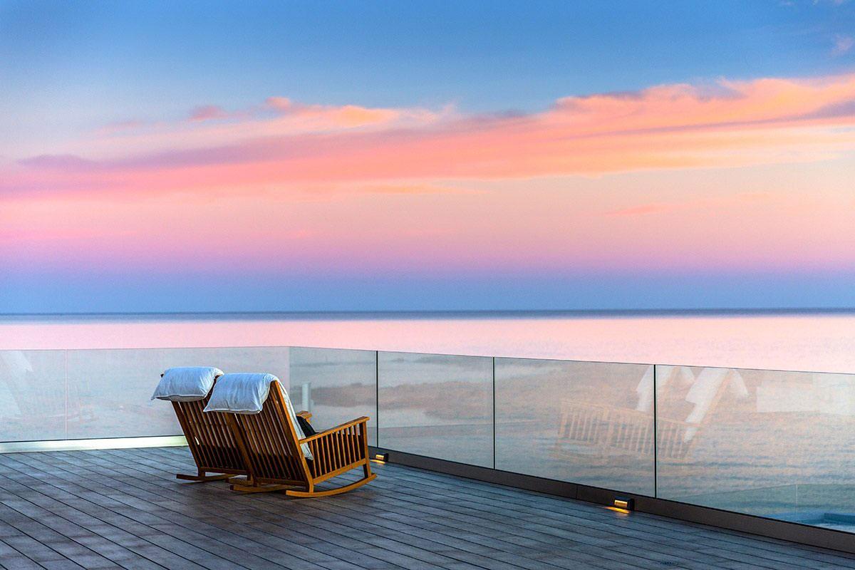 Abaton Island Resort. Luxusreise