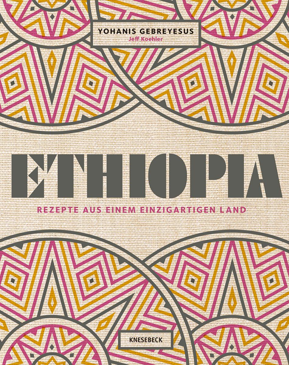 Äthiopien Cover. Luxusreisen
