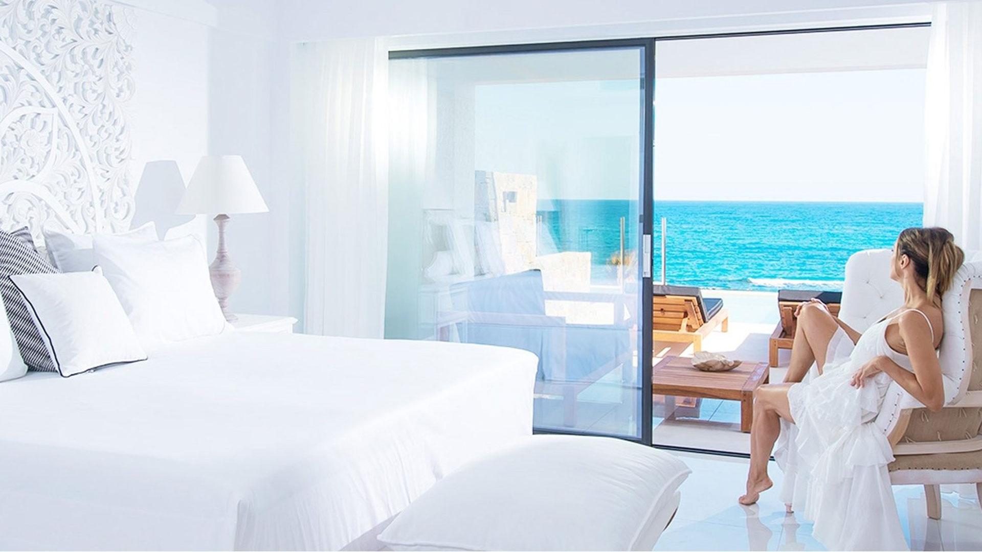 Luxusreisen Kreta Abaton Resort