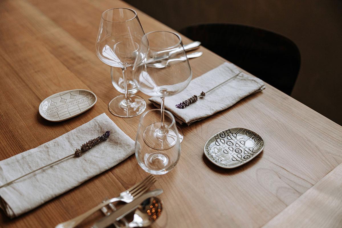 Restaurant 700. Luxusreisen