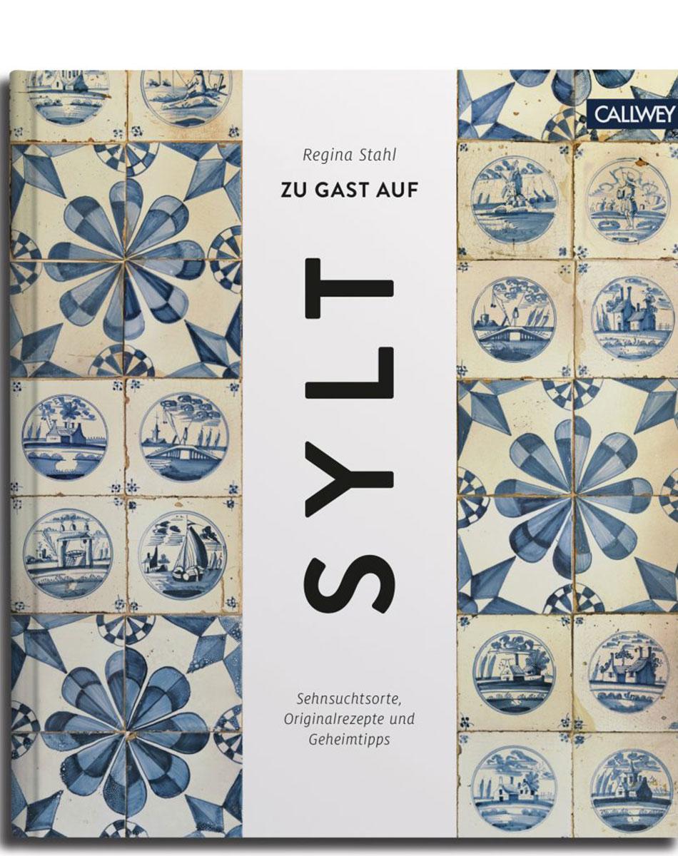Sylt Cover. Luxusreisen