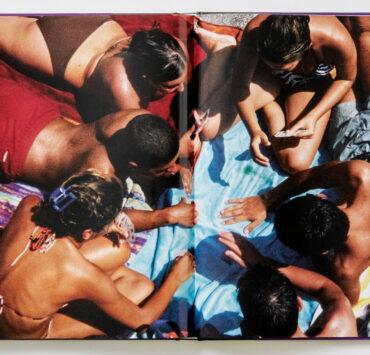 Mario Testino: CIAO. Luxusreisen