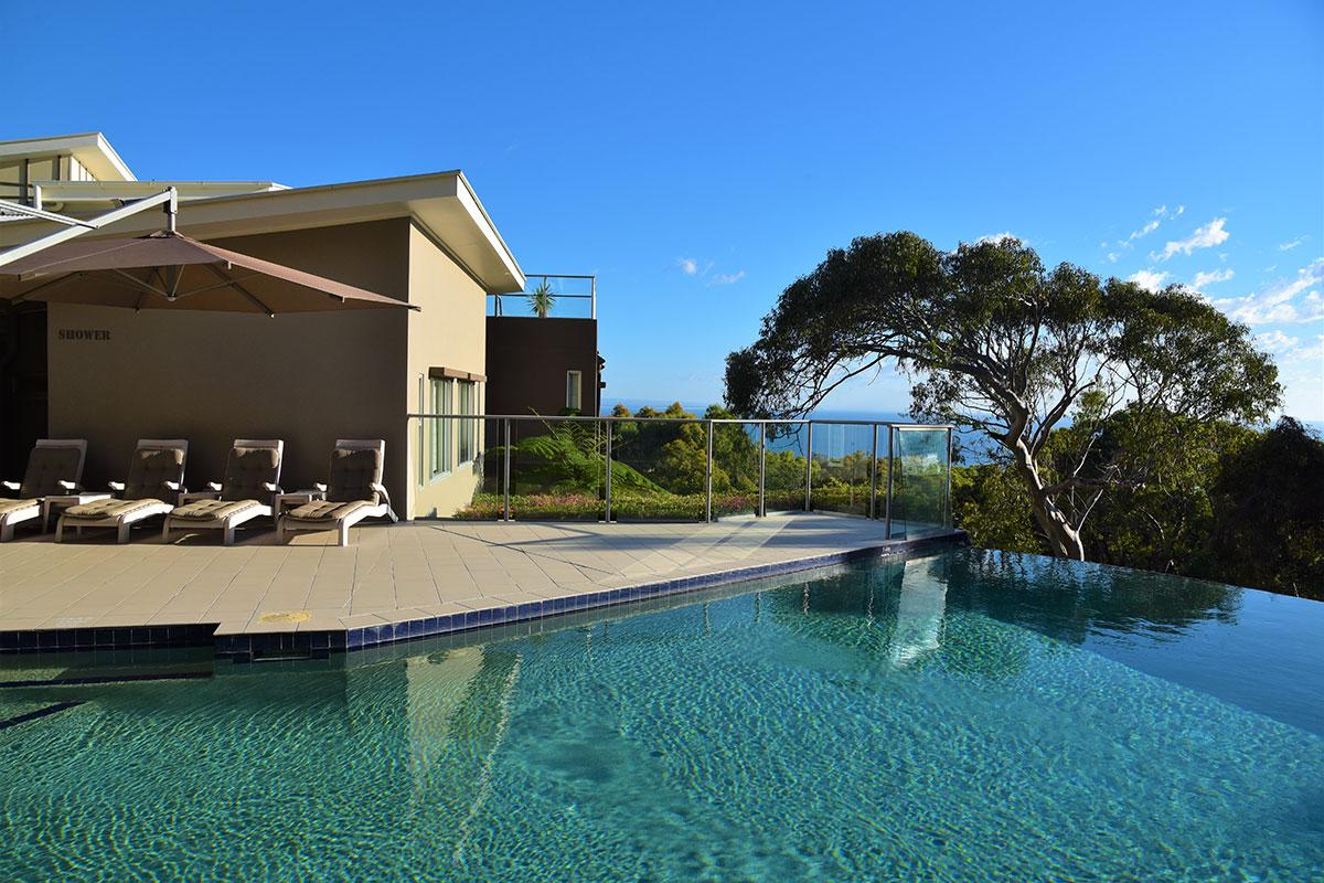 Rainbow Ocean Palms Resort. Luxusreisen