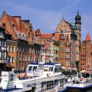 Danzig: Die Stadt der Freiheit. Luxusreisen Polen