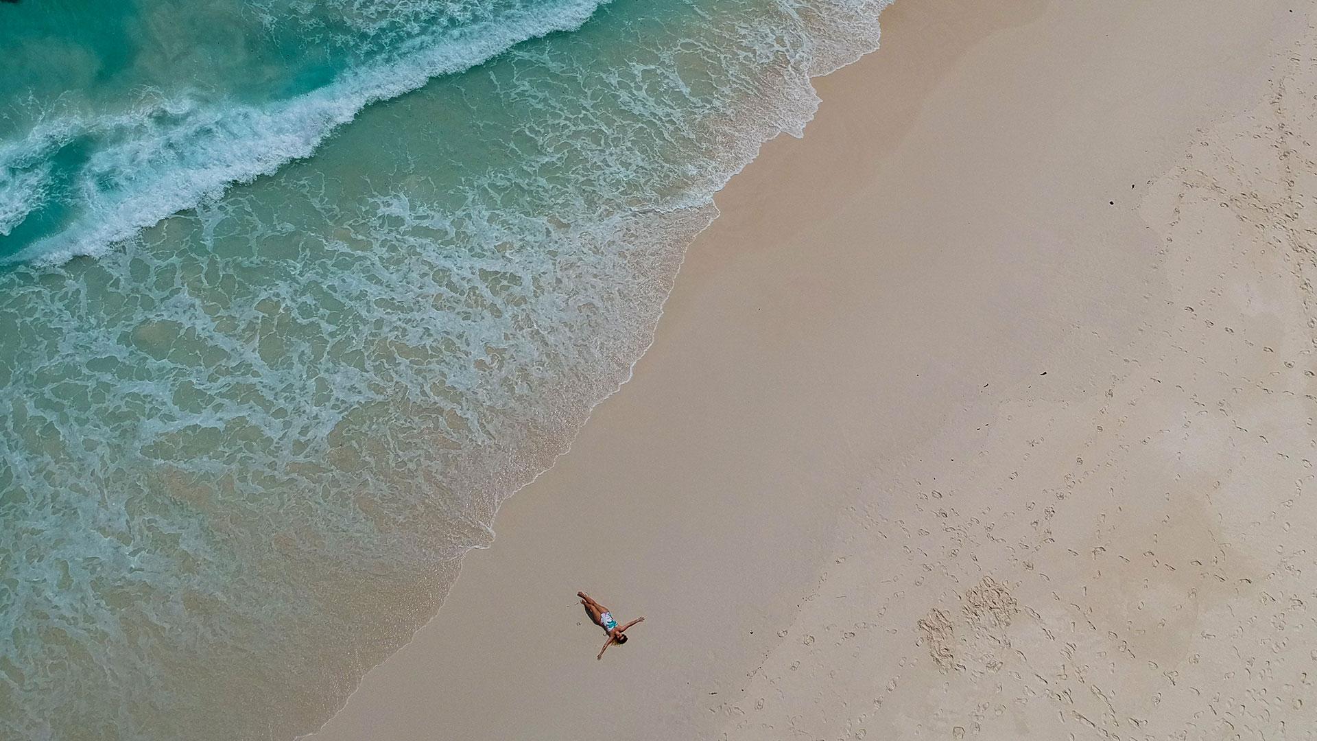 Seychellen. Luxusreisen