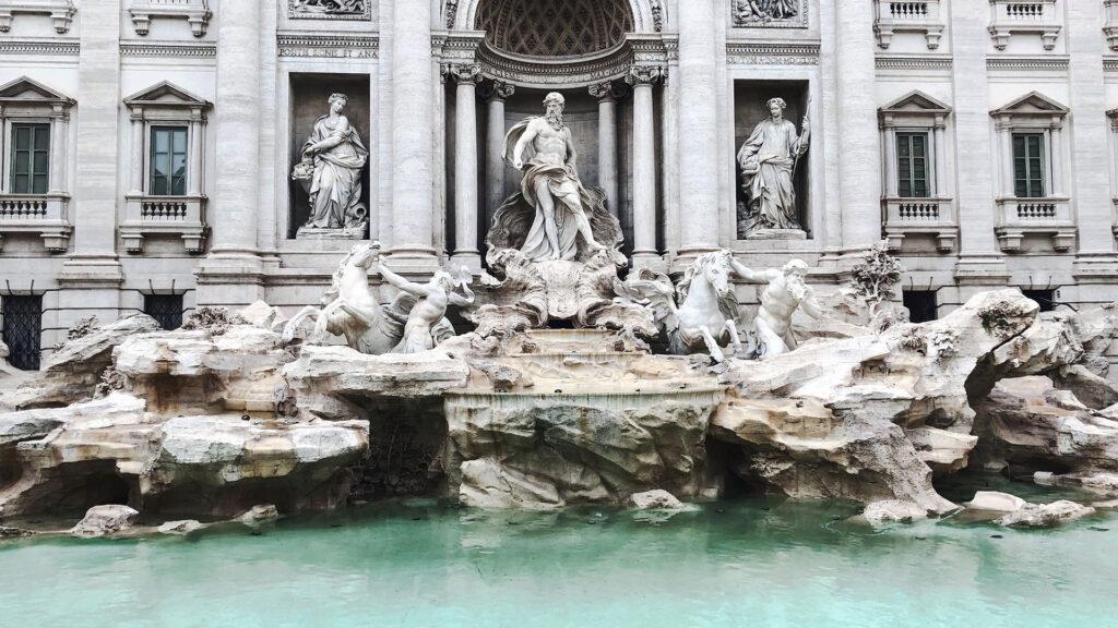 Rom Luxusreise