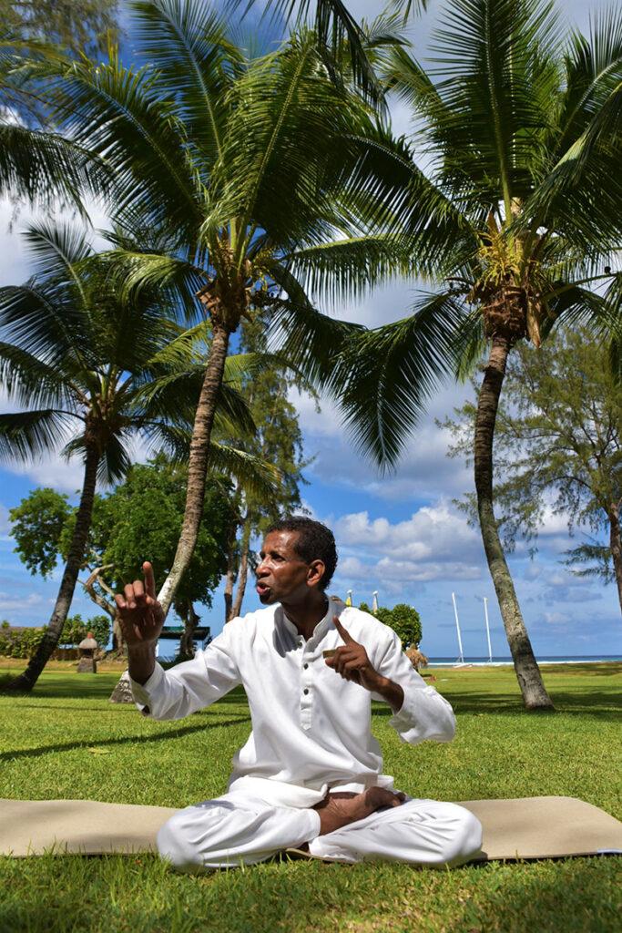 Mauritius. Luxusreisen