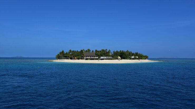 Luxusreisen – Camping auf Fidschi: Blaumachen in der Südsee