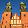 St. Martin. Posen