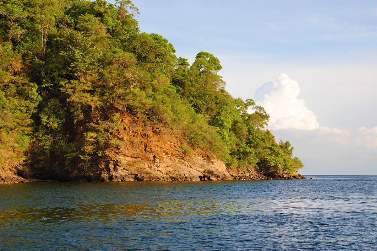 Trinidad. Luxusreisen