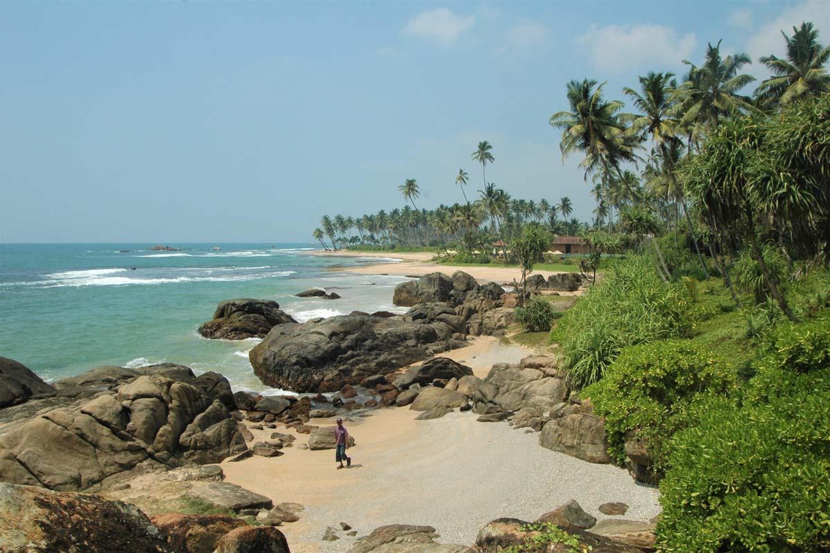 Sri Lanka Luxusreisen