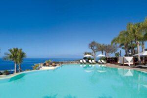 Luxusresort Ritz Carlton