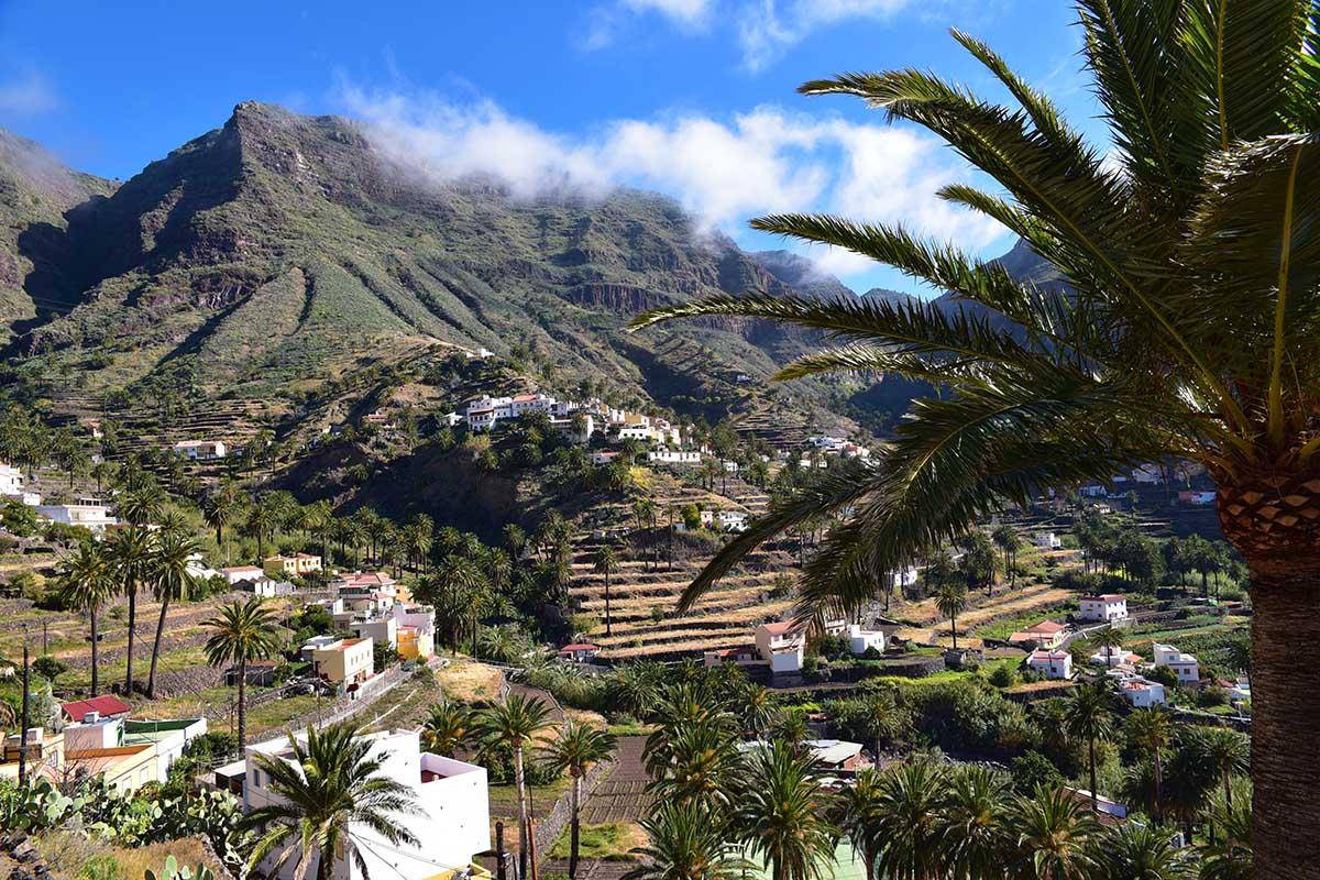 Luxusreisen La Gomera