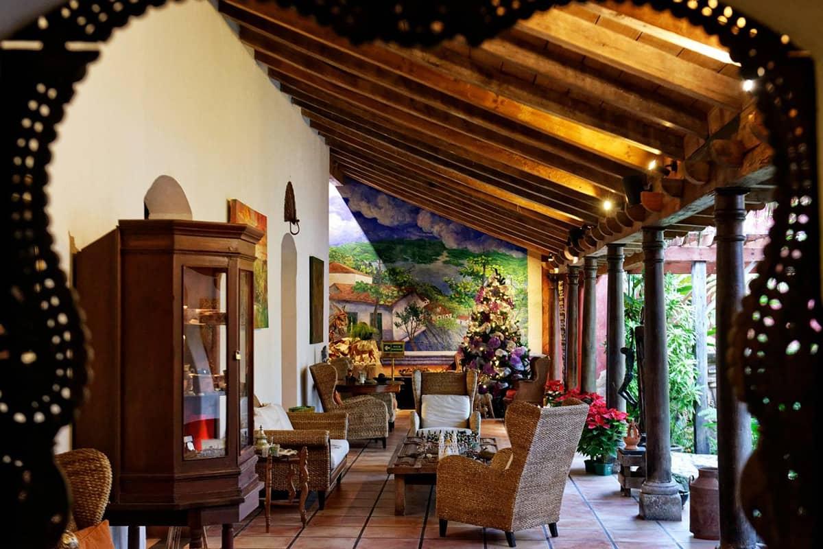 Luxusreisen El Salvador Los Almendros de San Lorenzo