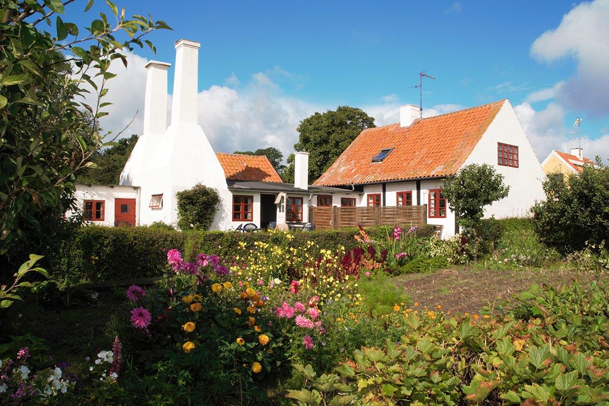 Luxusreisen Bornholm