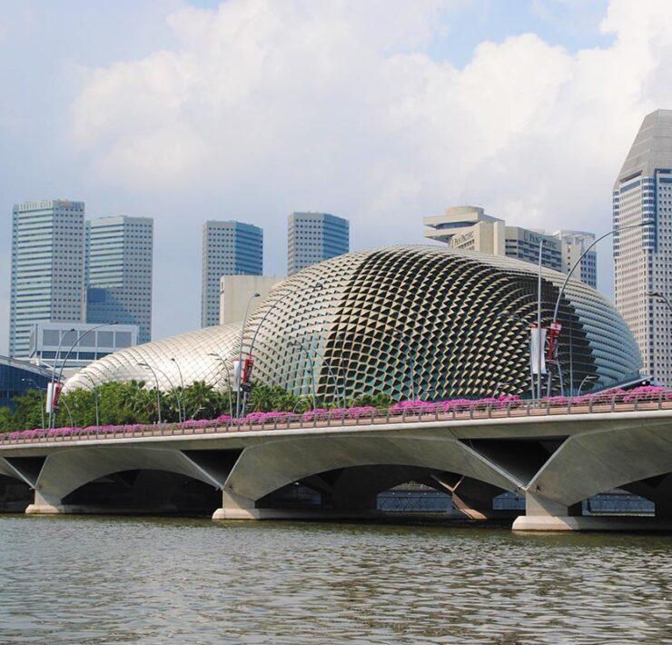 Singapur Luxusreisen