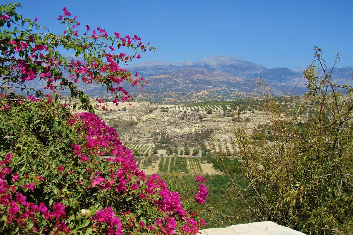 Luxusreise Kreta