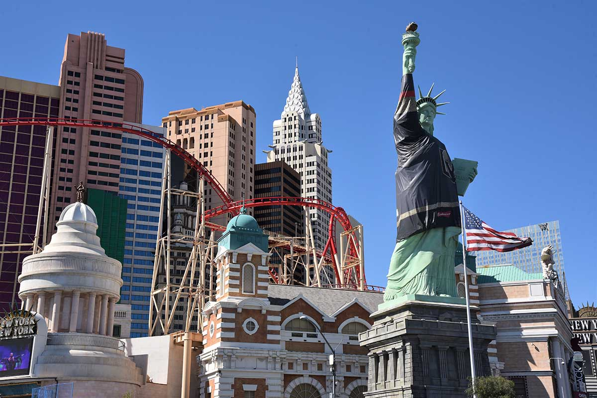Luxusreisen Las Vegas